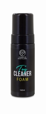 Toy Cleaner Foam by Cobeco